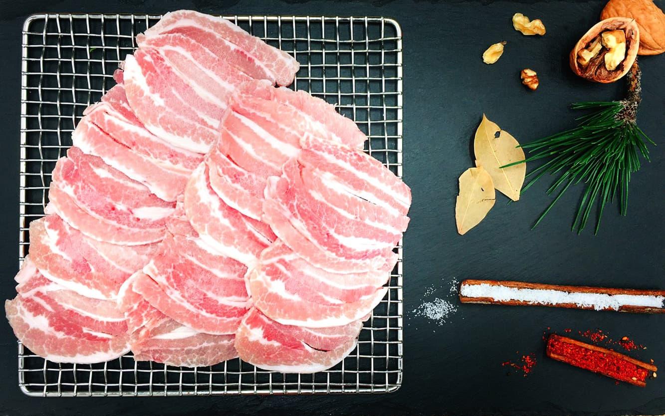 松阪豬肉片1