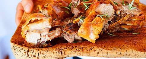烤肉食材單點