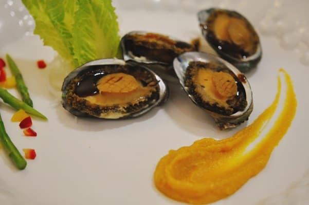 中秋烤肉食材推薦-法式醬燒鮑魚
