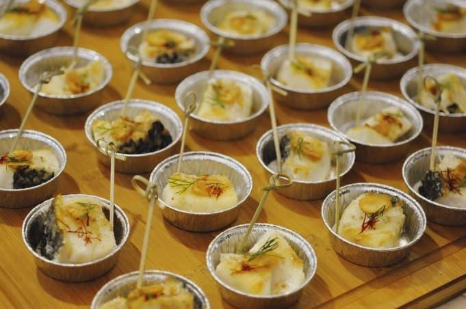 中秋烤肉食材-深海奶油炙圓鱈